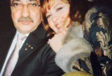 Photo of وفاة الممثلة والمغنية السورية هيام طعمة