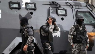 Photo of الأردن: الكشف عن إحباط مخططين استهدفا المخابرات العامة