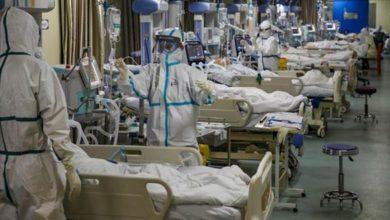Photo of أكثر من 388 ألف وفاة بفيروس كورونا حول العالم