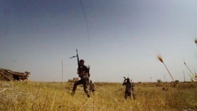 "Photo of العراق يطلق عملية عسكرية واسعة لتعقب ""داعش"""