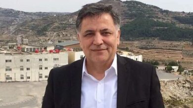 "Photo of ""بان آراب""  ..   د.محمد عامر المارديني"