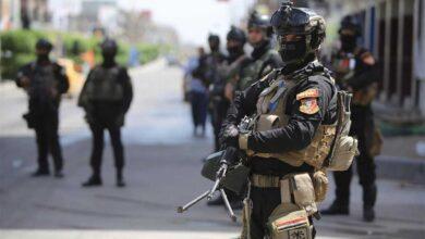 """Photo of العراق: عملية أمنية تسفر عن مقتل 5 انتحاريين من """"داعش"""""""