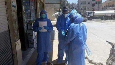 Photo of رئيس بلدية جديدة الفضل يقترح تطبيق الحجر الجزئي