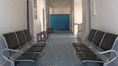 Photo of تجهيز مركز خاص للحجر الصحي في يبرود استعدادا ﻷي طارئ