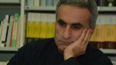 """Photo of محمد خالد الخضر: واقع الأدب سيء فمعظم المثقفين مهزومين، وجماعة """"بوس الواوا"""" باتوا شعراء!"""