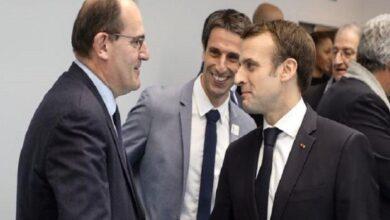 Photo of فرنسا: تعيين جان كاستكس رئيساً للوزراء خلفاً لإدوار فيليب