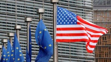 Photo of أمريكا تفرض رسوماً جمركية بنسبة 25 بالمئة على السلع الفرنسية