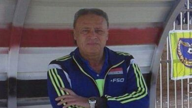 Photo of الموت يغيب اللاعب السابق لمنتخب سورية لكرة القدم هيثم برجكلي