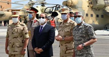 Photo of قبائل ليبية تطالب مصر بالتدخل أمام هجوم تركي محتمل على سرت