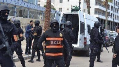Photo of المغرب:تفكيك خلية إرهابية خططت لتنفيذ عمليات بمواقع حساسة