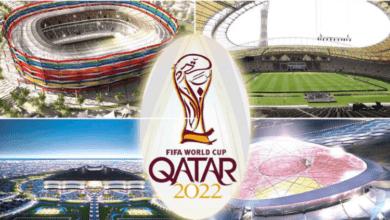 """Photo of """"فيفا"""" يعلن جدول مواعيد مباريات كأس العالم 2022 بقطر"""