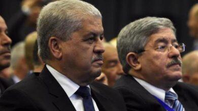 Photo of الجزائر: أحكام نهائية بالسجن بحق رئيسي وزراء