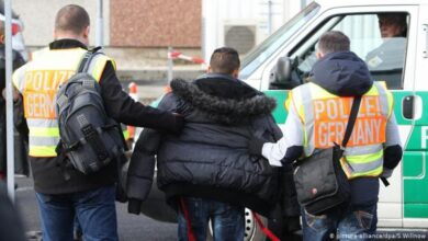 "Photo of ألمانيا: هيئة مكافحة الجريمة تداهم منزل ""ميكانيكي"" يشتبه بتعامله مع ""داعش"""
