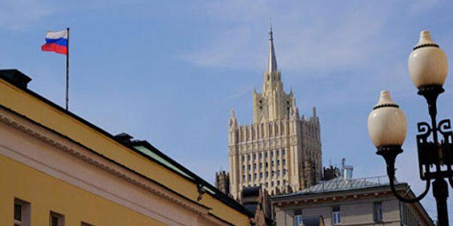 Photo of روسيا تدعو منظمة حظر الأسلحة الكيميائية إلى إعادة عملها للمجرى المهني التقني غير المسيس