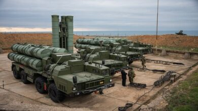 Photo of الولايات المتحدة أيضا تريد امتلاك إس-400 الروسية