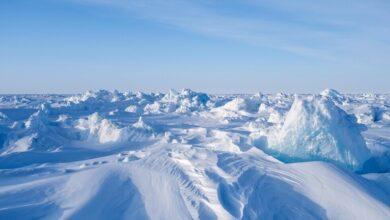 Photo of المطلوب كاسحات جليد وغطاء للتخفي لردع أمريكا