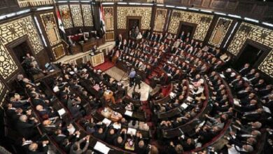 "Photo of الإعلان عن قوائم ""الوحدة الوطنية"" للانتخابات التشريعية القادمة"