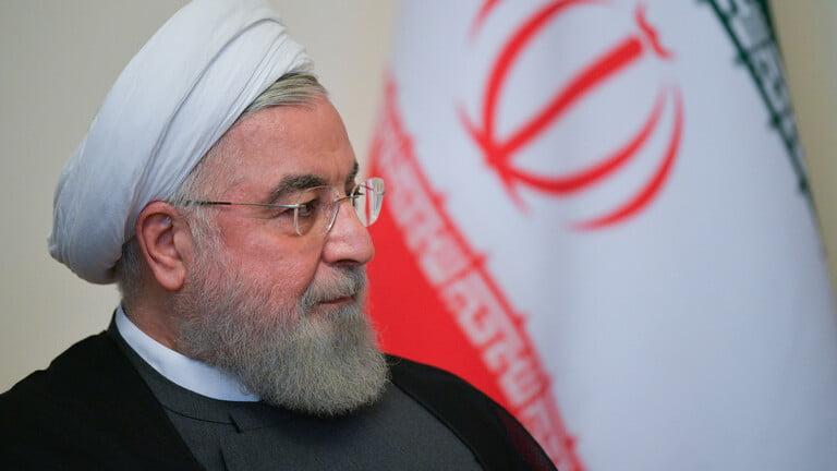 Photo of البرلمان الإيراني يعد قائمة أسئلة ويمهل روحاني شهرا للإجابة عنها