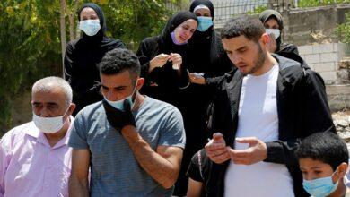 Photo of الكشف عن مصادر الإصابة بكورونا في فلسطين