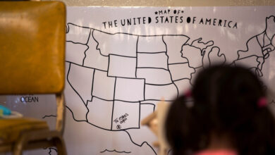 Photo of كيف ستتفكك أمريكا