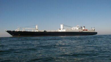 Photo of سفينة سوفيتية سابقة لا تزال تخدم في البحرية الأمريكية
