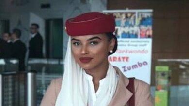 Photo of ضبط مضيفة طيران بريطانية أثناء موعد غرامي في دبي بسبب المخدرات