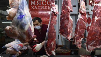 Photo of الملايين يتخلون عن تناول اللحم في العالم