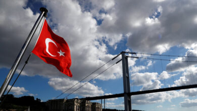 Photo of الولايات المتحدة تطالب تركيا بمنع الغواصات الروسية من عبور البوسفور