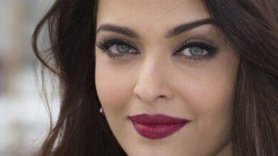 Photo of إصابة نجمة بوليوود آيشواريا راي بكورونا