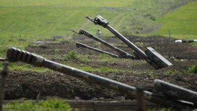 Photo of أذربيجان تعلن تدمير نقطة للجيش الأرمني وسط استمرار التوتر على الحدود