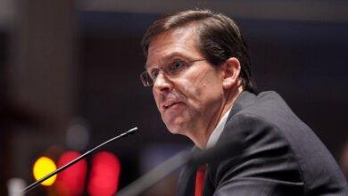 Photo of وزير الدفاع الأمريكي: نستعد لمواجهة محتملة مع الصين في جميع أرجاء آسيا