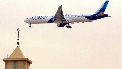Photo of الكويت تنشر قائمة بالدول الممنوع على القادمين منها دخول أراضيها
