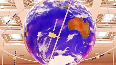 """Photo of نظام""""بيدو"""" للملاحة وتحديد المواقع..أداة الصين لكسر الهيمنة الأمريكية"""