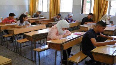 Photo of للمرة الأولى منذ ست سنوات..إجراء امتحانات التعليم الأساسي في تدمر