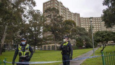 Photo of السلطات الاسترالية تعيد إغلاق مدينة ملبورن جراء ارتفاع اصابات كورونا