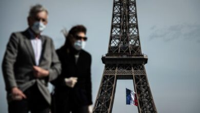 Photo of فرنسا: أزمة كورونا تضع وزراء سابقين قيد التحقيق