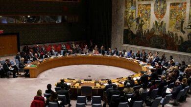 Photo of سوريا في النار.. الأمم المتحدة تحرم البلاد من المساعدات الإنسانية