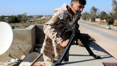 Photo of مصادر: الفصائل المدعومة تركياً تجند 340 طفلاً سورياً للقتال في ليبيا