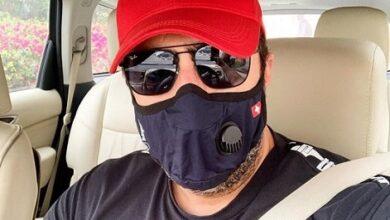 Photo of باسم ياخور.. منزعج ويعترض على إقامة المهرجانات !