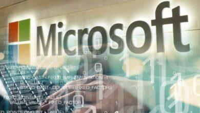 Photo of ثغرة أمنية بمايكروسوفت تهدد آلاف الحواسب بالقرصنة !!