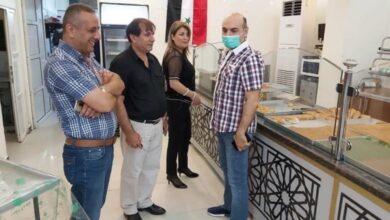 Photo of استهتار بإجراءات كورونا من مطاعم ومحلات في طرطوس