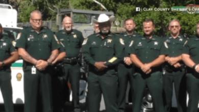 "Photo of مأمور شرطة في فلوريدا يعلن استعداده لتفويض"" مدنيين مسلحين"" لحفظ الأمن"