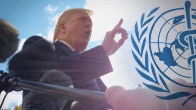 """Photo of ألمانيا: انسحاب أمريكا من الصحة العالمية..""""نكسة"""" !"""