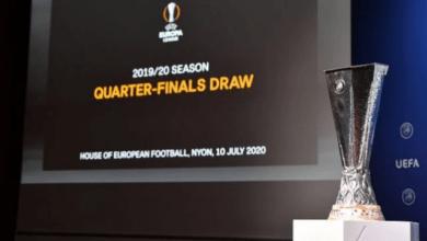 Photo of اليويفا يعلن نتائج قرعة دور ربع ونصف نهائي الدوري الأوروبي