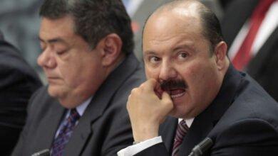 Photo of الولايات المتحدة: اعتقال حاكم سابق لولاية مكسيكية