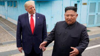 """Photo of كوريا الشمالية:تعليقاً على قمة مرتقبة بين كيم وترامب…""""شائعة""""!!"""