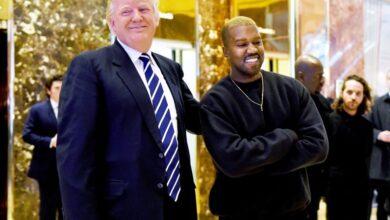 Photo of في تصريح مثير للجدل..زوج كيم كاردشيان يعلن ترشحه للرئاسة الأمريكية