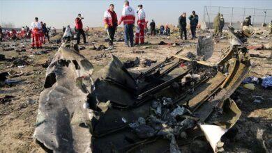 Photo of اتفاق مبدئي يقضي بدفع إيران تعويضات لعائلات ضحايا الطائرة الأوكرانية