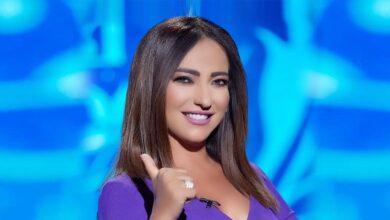 """Photo of أمل عرفة: لن أستسلم وسأقاوم """"كورونا"""" بشجاعة"""