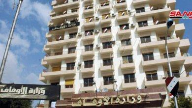 Photo of إعادة افتتاح المساجد لصلوات الجمعة والجماعة بدمشق وريفها اعتبارا من فجر غد